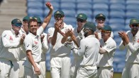 Australia Sets Target Of 441 Against India On The Third Day Of First Test Match