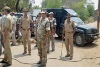 At Least 20 Children Injured After School Bus Overturns In Kanpur