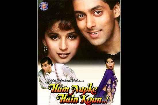 Hum Aapke Hain Koun Crew Celebrate Film's 20th Anniversary