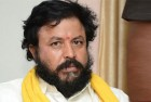 TDP MLA Booked For Assaulting Policeman