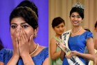 Half-Indian Priyanka Yoshikawa Crowned Miss Japan