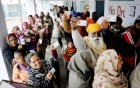 A Record 83% Voter Turnout In Goa, 70% Recorded In Punjab
