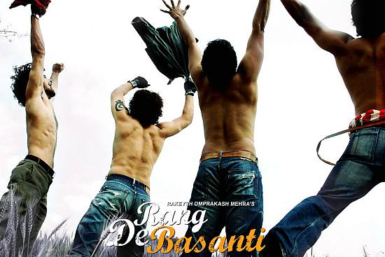 <i>Rang De Basanti</i> Deserved to Be a Book: Rakeysh Mehra