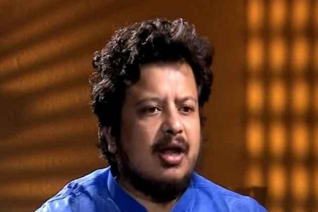 CPM suspends Ritabrata Banerjee for 'lavish' lifestyle