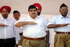 RSS Ideology Is Solution To All Problems, Says Nitin Gadkari