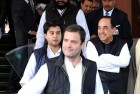 Modi's Voice Not Of A Roaring Lion, Feebler Than A Mouse, Says Rahul Gandhi