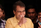 Prabhu Asks FM to Handhold Railways Through Pay Commission Burden