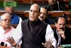Clashes in Lok Sabha During 'Intolerance' Debate