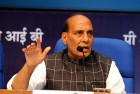 Rajnath Singh Speaks to West Bengal Governor, CM Mamata Banerjee, Asks Them To Resolve Differences