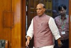 Union Home Minister Rajnath Singh Calls for 'Unity of Purpose' to Tackle Naxals