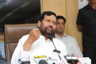 Ensure 100% Cashless Dealings Within 15 Days Deadline: Ram Vilas Paswan