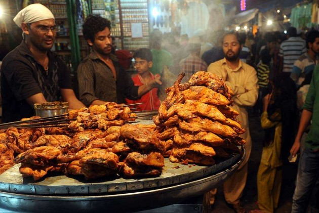 Indians Top Searchers of Food Recipes on YouTube Globally