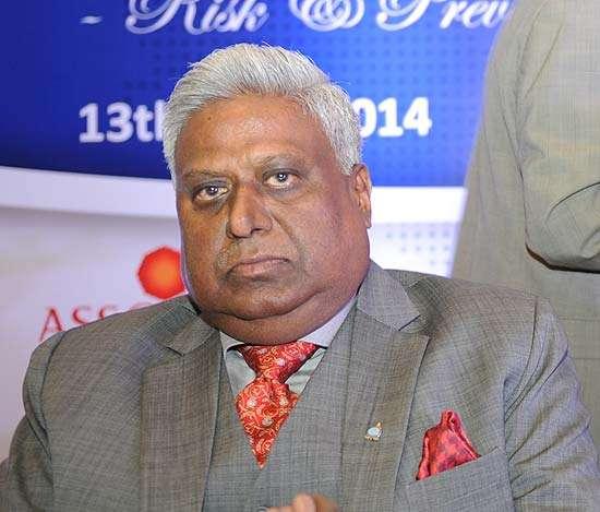 Will Recuse Myself From Coalgate Probe If SC Wants: CBI Chief