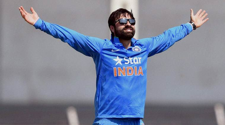 Parvez Rasool Unhappy With Facilities At Home, Says Politics Is Hurdle For Kashmiri Cricketers