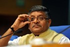Ravi Shankar Prasad Dares Congress, SP, BSP to Clarify Stand on Triple Talaq