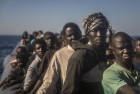 People-Smugglers Kill 22 African Migrants On A Beach In Western Libya
