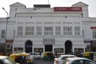 At Delhi's Iconic Regal Theatre, The Air Hung Heavy With Nostalgia For One Last Time