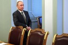Vladimir Putin Calls Indian PM, Discusses Crimea Issue