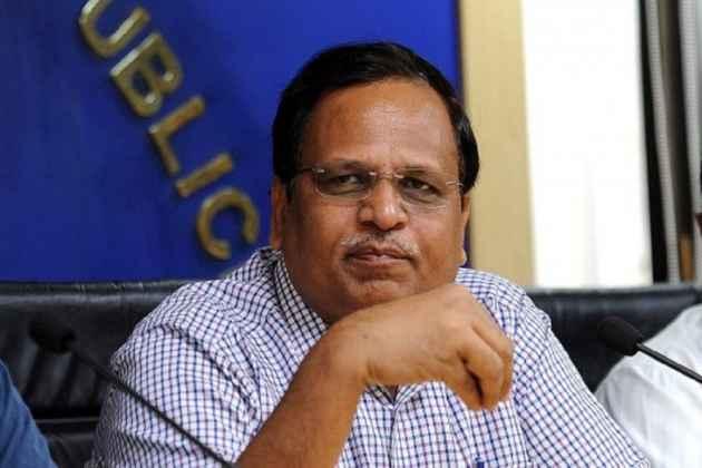 CBI Examines Delhi Health Minister Satyendar Jain's Wife In Money Laundering Probe
