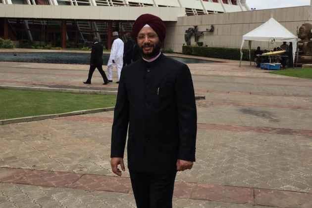 Rajya Sabha TV CEO Gurdeep Sappal Resigns