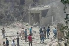 At Least 16 Killed In Air-Strikes On A Prison In Syria