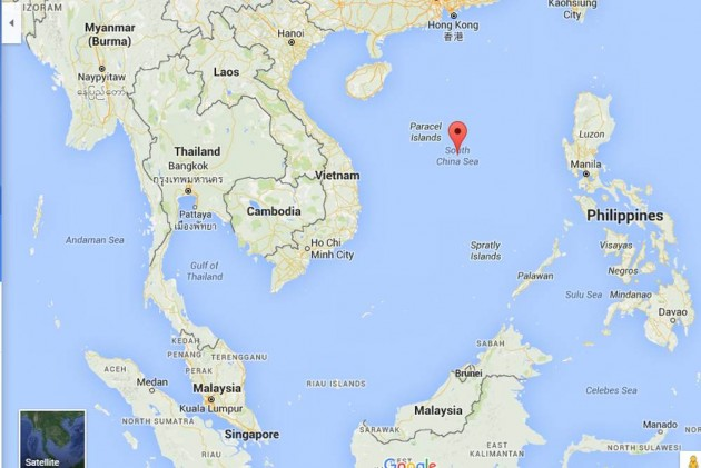 China's claims over South China Sea rejected by Hague Tribunal