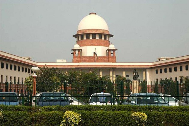 SC Not to Intervene on Judicial Appointments Bill
