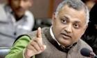 AAP Knocks EC's Door Over EVM Tampering