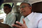 'It's A Disappointing Budget, Doesn't Provide Relief Post Demonetisation', Says Jaipal Reddy