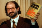 How Many Years to Correct the 'Mistake': Rushdie Asks