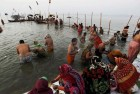 NGT Slaps Rs 25,000 Fine On Water Ministry, UP Jal Nigam, For Furnishing Wrong Data On Ganga Cleaning