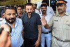 Sanjay Dutt Will Walk Out of Jail on Feb 27