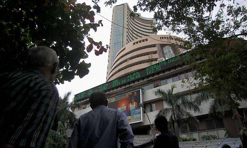 Nifty Hits New Lifetime High at 7,848.30 on Capital Inflows