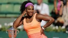 Serena Williams Becomes The 1st Tennis Player To Win A Record 23 Grand Slam Titles