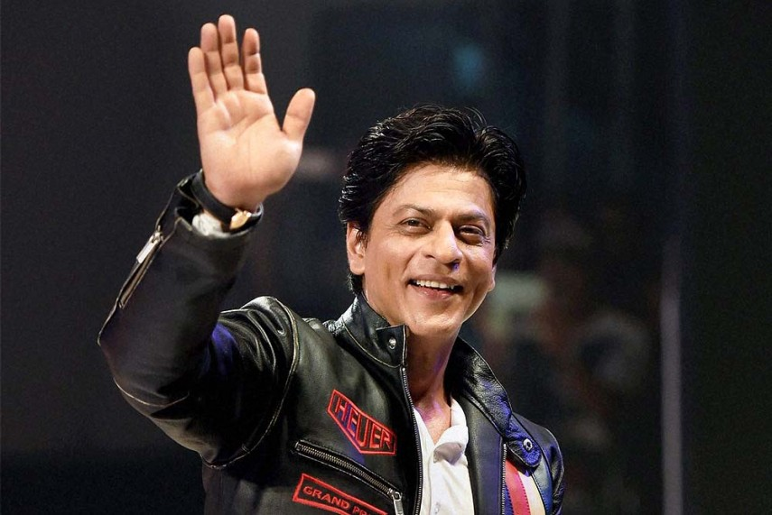 SRK Says None Of His Performances Till Now Were Worthy Of A National Award