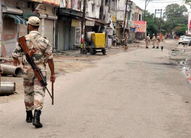 Saharanpur: Panel Blames Administration, Questions Role of BJP