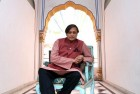 Shashi Tharoor Rejects Online Campaign Projecting Him As Congress's PMCandidate