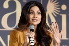 Govt Ropes In Shilpa Shetty As Swachh Bharat Brand Ambassador