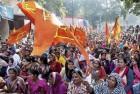 Sena Slams BJP, Says It Has Become 'A Version of Congress'