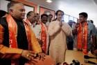 Won't Attend NDA Meet If Ban On Gaikwad Not Revoked, Says Shiv Sena