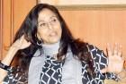 Tweet Row: Maharashtra Legislature Issues Notice to Shobhaa De