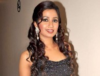Open To Act In Films, Do Not Have The Confidence: Shreya Ghoshal