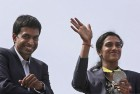 Gopichand Praises PV Sindhu For Her Performance This Year, Says She Is Capable Of Doing Better
