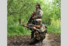 Army Foils Infiltration Bid Along LoC, Combing Operation Launched