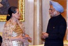 Ensure Durga Shakti Is Not Unfairly Treated: Sonia to PM