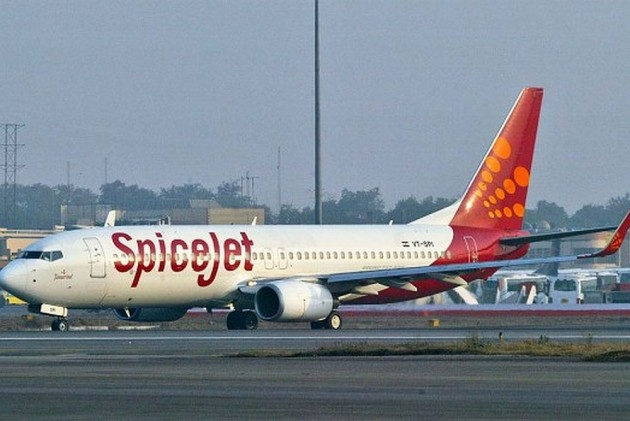 SpiceJet Urges DGCA To Apply On -Time Performance System Review For All Players