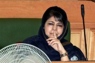 Need Pak's Positive Contribution to Open Roads in Kashmir: Mehbooba Mufti