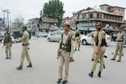 Students Clash With Security Forces During Protests In Srinagar