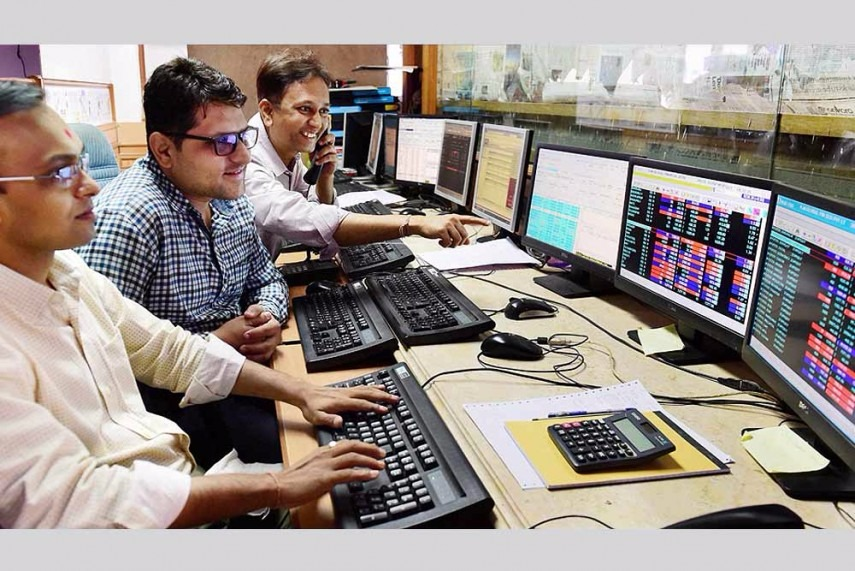 Sensex ends 180 points lower; Nifty settles at 9511