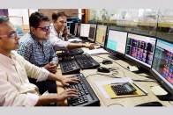Sensex Goes Up 160 Pts on Reforms, F&O Expiry